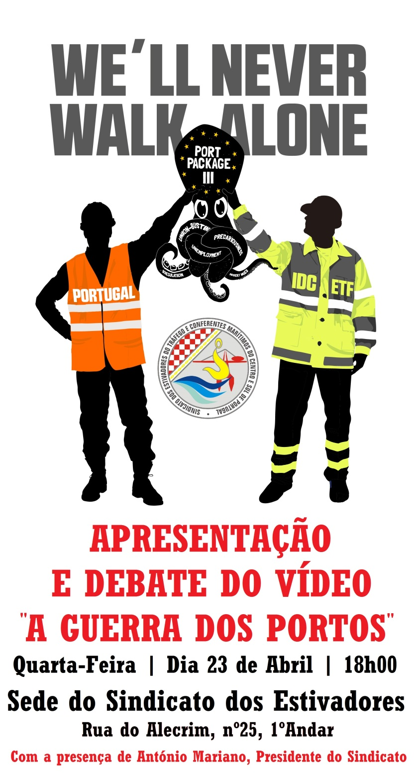 Debate Cartaz 1